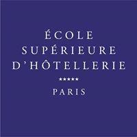 Luxury Hotelschool Paris