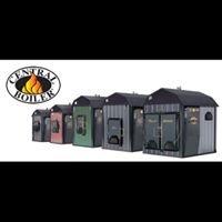 MOV Outdoor Furnaces