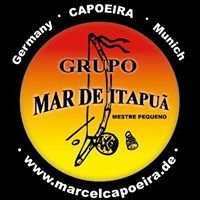 Capoeira Mar de Itapuã München - Prof. Marcel