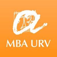 MBA URV