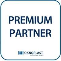 Design & Co Premium Partner Oknoplast Sassari
