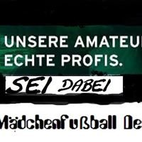 MSG Mildensee Mädchenfußball Dessau-Roßlau