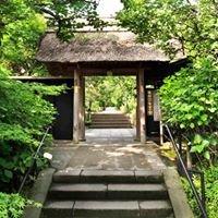 Tokeiji-temple