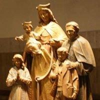 Oratorio di Santa Maria della Speranza - Roma