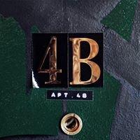 APT.4B Concept Shop