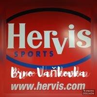 Hervis Sport Brno Vaňkovka