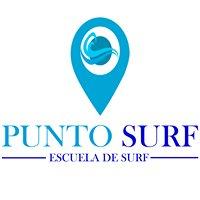 Punto Surf La Boca Concon