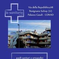 La Sanitaria Gaudì