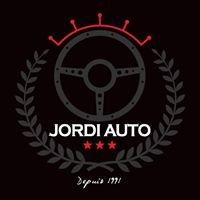 JORDI AUTO