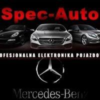 Spec-auto Profesjonalna Elektronika Pojazdowa