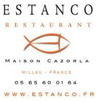 Restaurant Estanco Millau