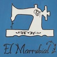 Máquinas de coser  El Marrubial