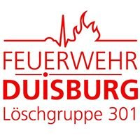 Freiwillige Feuerwehr Duisburg-Hamborn LG 301