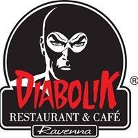 Diabolik Restaurant  & Cafè