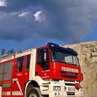 Freiwillige Feuerwehr Pöls