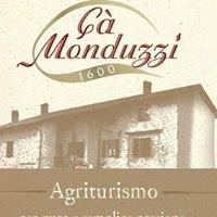 Agriturismo Ca Monduzzi