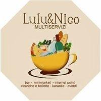 Lulu&Nico Multiservizi Market - Bar