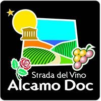 Strada Vino Alcamo Doc