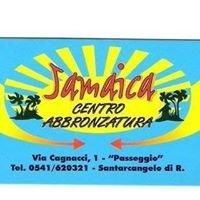 Jamaica Estetica Abbronzatura