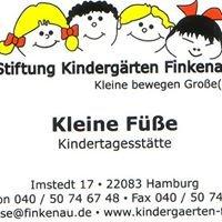 Stiftung Kindergärten