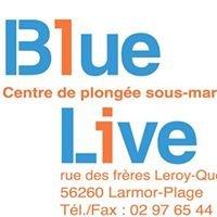 Blue Live plongée Larmor Plage