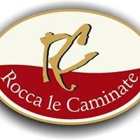 "Az. Agr. ""Rocca Le Caminate"""