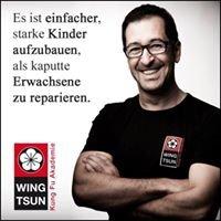 Wing-Tsun Kung-Fu Akademie Singen