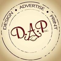 D.A.P INC