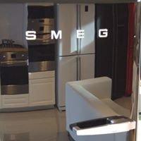 Euroevo - Elite Salon firmy SMEG