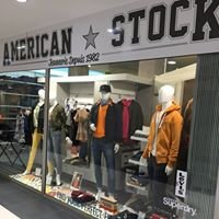 American stock
