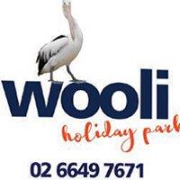 Wooli Holiday Park