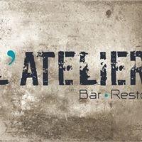 L'ATELIER Bar.Resto