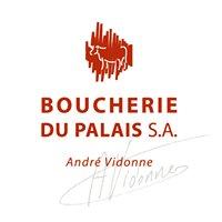 Boucherie du Palais / Traiteur A. Vidonne