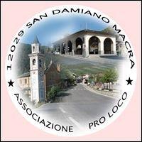 ProLoco SAN DAMIANO MACRA