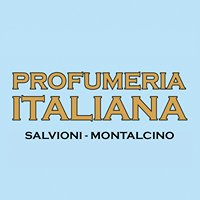 Profumeria Italiana Salvioni Montalcino