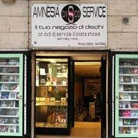 Amnèsia Disco Service