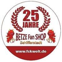 Betze Fan Shop Schifferstadt