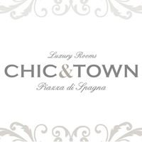 Chic&Town Luxury Rooms - Piazza Di Spagna