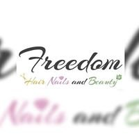 Freedom Hair, Nails and Beauty