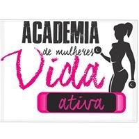 Academia Feminina Vida Ativa