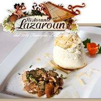 Ristorante Lazaroun