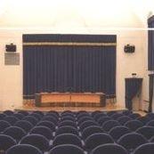 """Teatro Civico """"Memo Bortolozzi"""""""