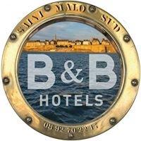 B&B SAINT MALO Sud