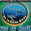 Plongée - Carrière de la Roche Bleue