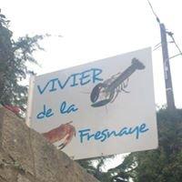 Le vivier de la Fresnaye
