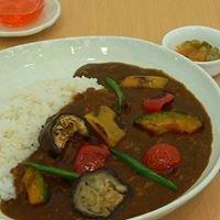 Curry & Cafe 香炉里(こるり)