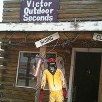 Victor Outdoor Seconds