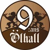 9:ans Ölhall