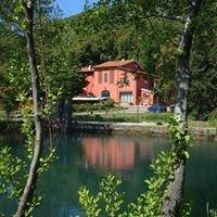 Agriturismo La Casa Rossa - Massarosa (Lucca)