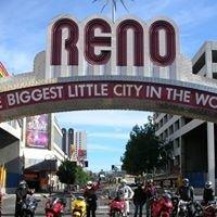 Adventures of Reno